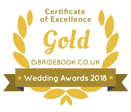 Bridgebook award
