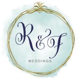 R&F wedding planner
